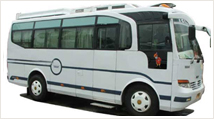 Luxury Volvo Bus (42 Seater)